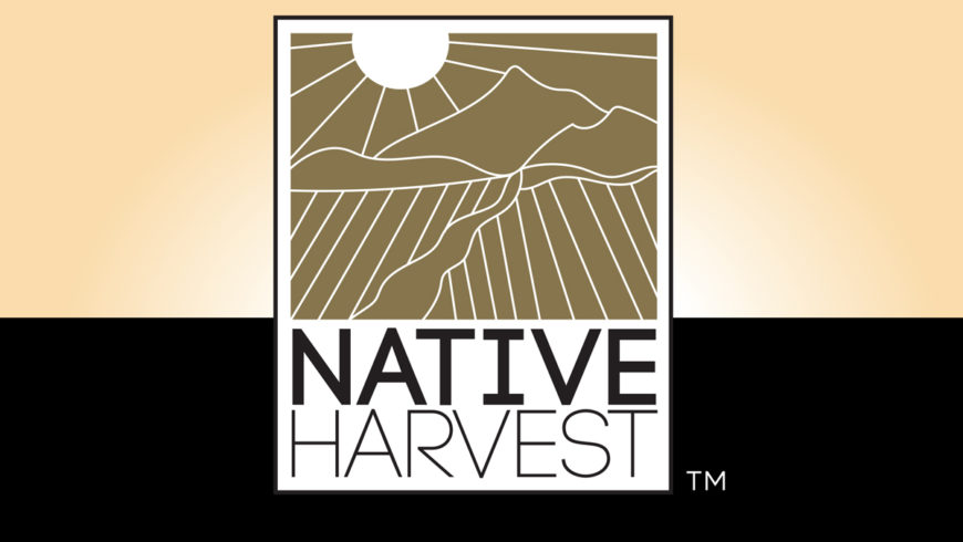 Introducing Native Harvest Foods